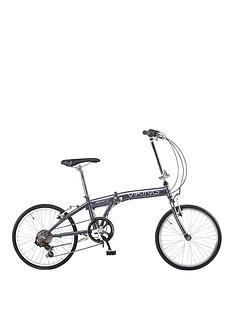 viking-avenue-folding-bike-20-inch-frame