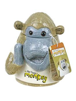 monkey-biscuit-jar