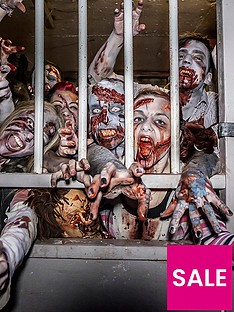 virgin-experience-days-zombie-outbreak-experience-in-north-greenwich-london