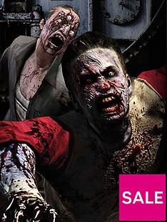 virgin-experience-days-zombie-apocalypse-experiencenbspin-bury-or-huddersfield