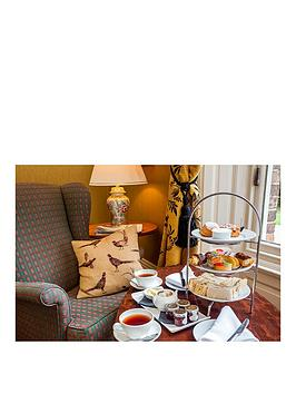 virgin-experience-days-deluxe-afternoon-tea-for-two-at-solberge-hall
