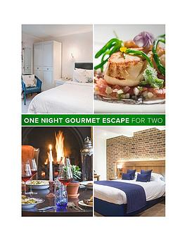 virgin-experience-days-one-night-gourmet-escape-for-two