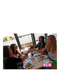 virgin-experience-days-thames-lunch-cruise-for-two