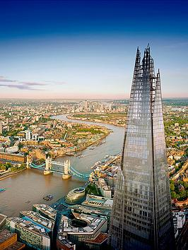 virgin-experience-days-the-view-from-the-shard-and-thames-lunch-cruise-for-two