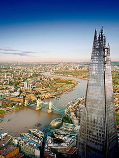 virgin-experience-days-sights-of-london-one-night-break-with-the-view-from-the-shard-and-meal-at-marco-pierre-whites-london-steakhouse-co-for-two