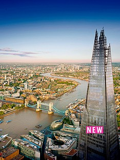 virgin-experience-days-sights-of-london-one-night-break-with-the-view-from-the-shard-and-meal-at-marco-pierre-whites-londonnbspsteakhouse-co-for-2
