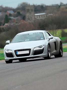 virgin-experience-days-fathers-day-supercar-blast