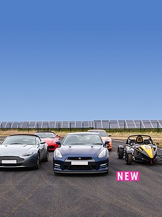 virgin-experience-days-five-supercar-blast-plus-high-speed-passenger-ride-and-photo
