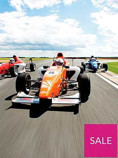 virgin-experience-days-silverstone-single-seater-racing-car-thrill