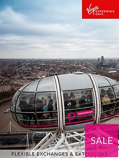virgin-experience-days-sights-of-london-one-night-break-with-the-coca-cola-london-eye-for-two