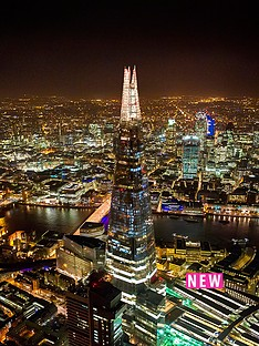 virgin-experience-days-sights-of-london-one-night-break-with-the-view-from-the-shard-for-two