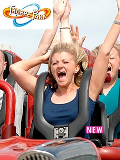 virgin-experience-days-one-night-break-with-thorpe-park-resort-tickets-for-two