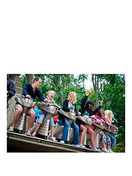 virgin-experience-days-one-night-break-with-chessington-world-of-adventures-tickets-for-two
