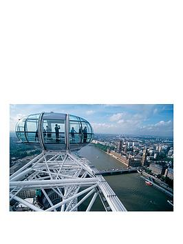 virgin-experience-days-family-visit-to-the-coca-cola-london-eye-and-meal-at-brasserie-blanc-southbank