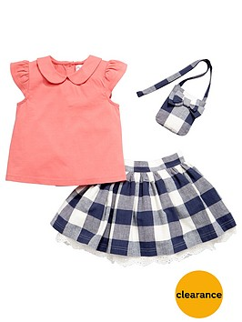 mini-v-by-very-toddler-girls-gingham-set-with-bag-or-headband