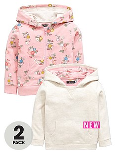mini-v-by-very-girls-floral-and-marl-hoodiesnbsp2-pack