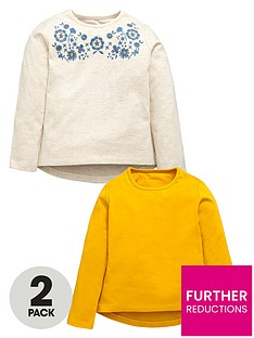mini-v-by-very-girls-embroidered-long-sleeve-tops-2-pack