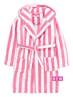 v-by-very-girls-super-soft-striped-dressing-gown