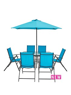 hawaii-8-piece-set-turquoise