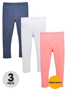 mini-v-by-very-girlsnbspplain-leggings-3-pack