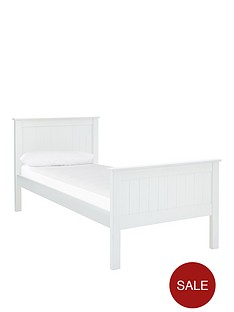 silentnight-jupiter-solid-pine-kids-single-bed-frame