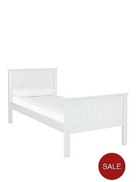 silentnight-jupiter-solid-pine-kids-single-bed-frame