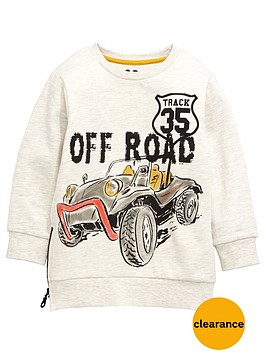 mini-v-by-very-boys-motor-car-crew-neck-sweat-top