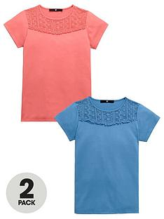 v-by-very-girls-mesh-panel-t-shirts-2-pack