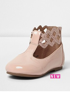 river-island-mini-girls-ballerina-ankle-strap-shoes