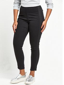 so-fabulous-pu-side-stripe-jeggings