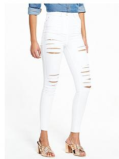 v-by-very-addison-high-waist-slash-super-skinny-jeans