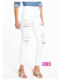 v-by-very-addison-high-waist-slash-super-skinny-jeans