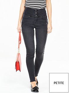 v-by-very-petite-macy-high-waisted-skinny-jeannbsp