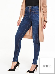 v-by-very-petite-macy-high-waistednbspskinny-jean