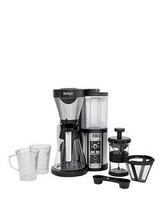 ninja-coffee-bar-auto-iq-brewer-withnbspglass-carafe-cf060uk