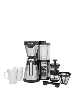 ninja-coffee-bar-auto-iq-brewer-with-thermal-carafe-cf065uk