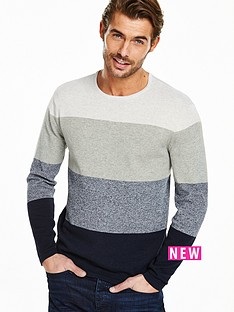 v-by-very-long-sleeve-colour-block-jumper
