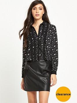 river-island-star-print-blouse