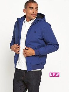 fred-perry-fred-perry-hooded-brentham-jacket