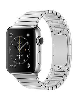 apple-watch-series-2-42mm-stainless-steel-case-with-silver-link-bracelet