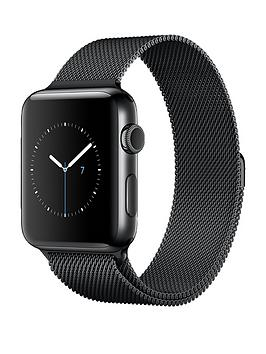 apple-watch-series-2-42mm-space-black-stainless-steel-case-with-space-black-milanese-loop