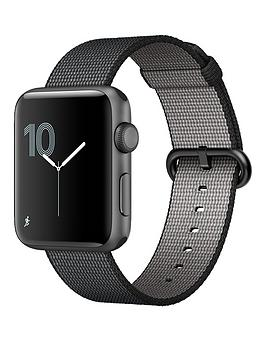 apple-watch-series-2-42mm-space-grey-aluminium-case-with-black-woven-nylon-band