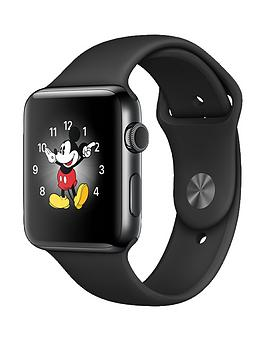 apple-watch-series-2-42mm-space-black-stainless-steel-case-with-space-black-sport-band