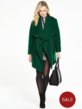 v-by-very-short-drape-coat