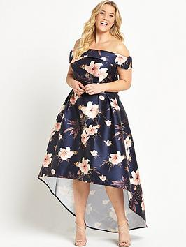 chi-chi-london-curve-embroidered-hi-lo-midi-dress