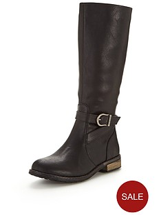 firetrap-dressage-flat-buckled-boot
