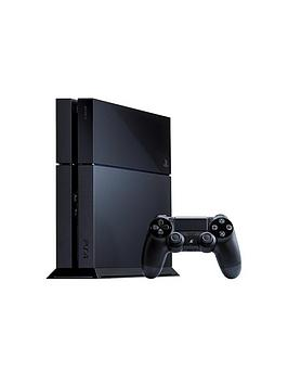 playstation-4-pro-2tb-console-with-optional-extra-controller-andor-12-months-playstation-network