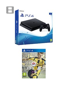 playstation-4-slim-1tb-console-with-fifa-17-plus-optional-extra-controller-andor-12-months-playstation-network