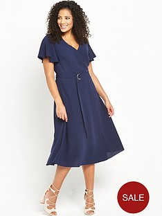 so-fabulous-curve-wrap-d-ring-dress-navy