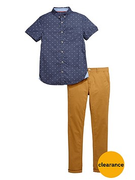 v-by-very-boys-smart-chinos-and-shirt-set